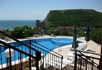 Holiday in Bulgaria, Kavarna