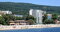 Holiday in Bulgaria - Apartment Iglika, Golden Sands