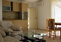 Holiday in Bulgaria - apartment for rent in Balchik