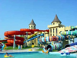 Beach holiday in Bulgaria, Sunny Beach Resort