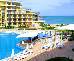 Holiday in Bulgaria - Midia Grand Resort, Aheloy