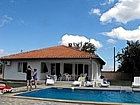 Beach holiday in Bulgaria, Villa Desmond Sokolovo