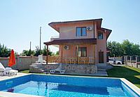 Beach vacation in Bulgaria - Villa Marna, Balgarevo